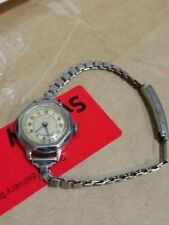 Oris Stainless Steel Case Mechanical (Hand-winding) Watches