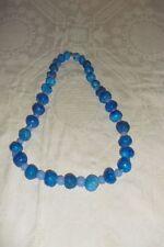 Lapis Lazuli Natural Strand/String Fine Necklaces & Pendants