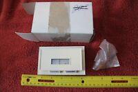 KMC CONTROLS CTE-1103-16 9613 thermostat LMHS cool/heat