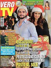 Vero Tv 2015 50#Luca Turco, Ilenia Lazzaroni & Un posto al sole,Pietro Sermonti