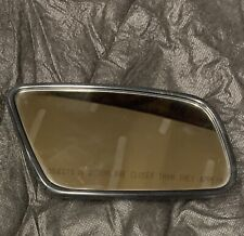 97-03 Audi S4 S6 A8 S8 Heated Mirror Right 8D0857536N