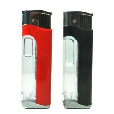 Stress Reducer Electric Shock Cigarette Lighters Prank Joke Toy Utility Gadgets