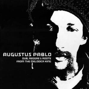 Augustus Pablo Dub, Reggae & Roots From The Melodica King 2 X LP VINYL Ocho 2000