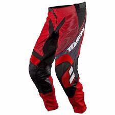 MSR M16 MAX AIR MOTOCROSS / MX PANTS MEN'S SIZE 36 RACE PANT - BLACK / RED
