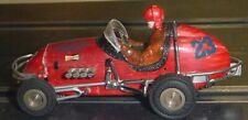 Strombecker Kurtis Midget  1/32nd Vintage slot car, Complete.