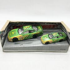 HOTWHEELS  NASCAR Racing Car Set B 1/43 DIECAST MODEL