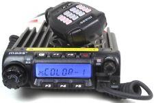 MAAS AMT-9000-U - 70cm UHF Mono-Band Transceiver - Mobilfunkgerät - NEU & OVP