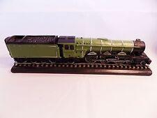 Locomotive Train Ornament - Figure - Model