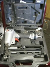 Porter Cable Fn250C Finish Nailer with Carrying Case. Ships Free !