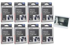 Pellicola Istantanea FujiFilm Instax Wide Mono Chrome x 200/210/300 80 foto