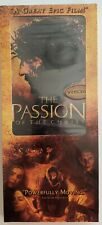 """The Passion of the Christ (Dvd, 2004, Widescreen) """"New"""""""