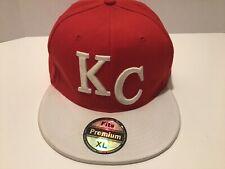 Kansas City Premium fits Red XL Hat