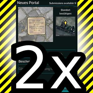 Pokemon Go - Neuen Pokestop einreichen - Pokestop Gym Arena Portal Submission