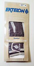 Ektelon Marathon Racquetball Glove, Women's Right Medium Brand New Free Shipping