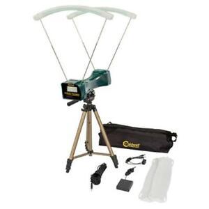 Caldwell 721122 Ballistic Precision Shooting Range Chronograph Premium Kit