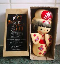 Artforum Hanasoded Kimono Flower Girl. New, Boxed