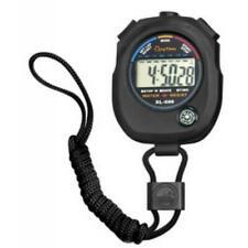 Wonday Stoppuhr Sport-Uhr Multifunktion Digital Stopuhr Taschenuhr Wasserfest II