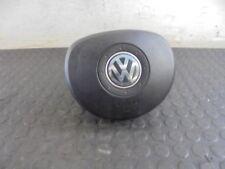 50719 VW Polo 1,2 12v 9N Steering Wheel Cover Airbag Cover