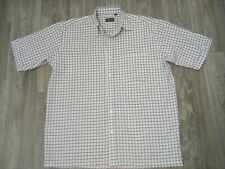 john curtis limited edition top quality shirt size L very good condition