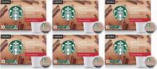 Starbucks Cinnamon Dolce Keurig K-Cups 60 Count Best Before January 2020