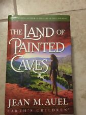The Land Of Painted Caves By Jean M. Auel ISBN 9780517580516