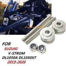 For Suzuki Vstrom DL1050XT DL1050A motorcycle accessories handlebar riser height