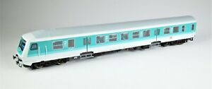 """Roco H0 64206 / Nahverkehrs-Steuerwagen 2. Klasse, """" Wittenberger """"/AC /3-Leiter"""
