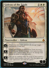 Gideon of the Trials Amonkhet NM White Mythic Rare CARD (125216) ABUGames