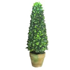 Artificial Bay Tree with pot