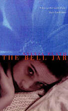 The Bell Jar by Sylvia Plath (Paperback, 1999)