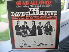 The Dave Clark Five-- Glad all over featuring Bits and Pieces.