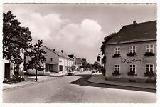 Langenau bei Ulm, Gasthaus zum Jägerhaus v. Wilh. Buck um 1965