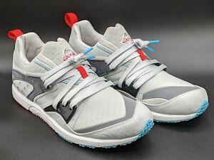 Puma Blaze Of Glory LTWT Sneaker Freaker SAMPLE Great White Size 9 RARE collab