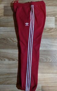 Tartomany Juttatas Tokeletes Pantalon Adidas Rojo 1stcpo Com