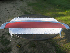 1958 Ford Fairlane retractable package shelf