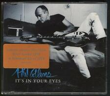 PHIL COLLINS It's In Your Eyes-Easy Lover -Seperate Lives [ LIVE TRACKS] UK CD