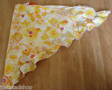 Catimini girl pareo skirt beach swim 1-2-3-4-5 y BNWT designer summer