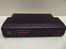 TEXAS INSTRUMENTS TI-99/4A COMPUTER GAME CARTRIDGE FOOTBALL TESTED