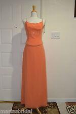 Raylia Designs Bridesmaid Dress size 16 (6403L)