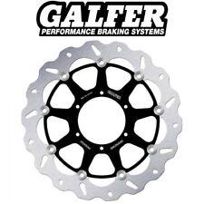 06 07 GSXR 600 750 Suzuki Galfer Front Wave Brake Rotor Set DF348CW