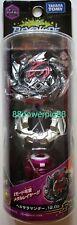 Takara Tomy Beyblade Burst B-113 Booster Hell Salamander .12.Op US Seller