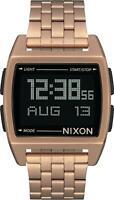 Nixon Base A1107-897 Digitaluhr für Damen