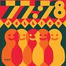 "77:78 : Jellies VINYL 12"" Album Coloured Vinyl (Limited Edition) (2018)"