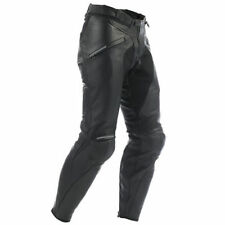 Dainese Leather Motorcycle Trousers