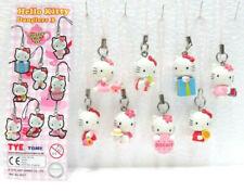 """Hello Kitty """"Danglers 3"""" Tomy Sanrio 2007 (entra e scegli)"""