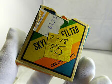 Walz Skylight 1A for Revere (R) C 502 Camera Lens Filter 16.5mm threads