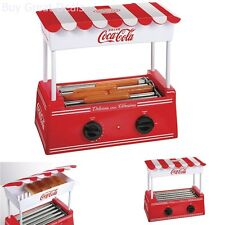 New Hot Dog Roller Grill Bun Warmer Mini Electric Cooker Machine