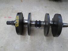 Honda 750 VF SABRE VF750S VF750-S Engine Crankshaft 1983 HB543