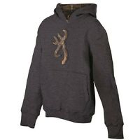 Browning YOUTH Bling Hoodie Coral Girls Sweatshirt BRI8361.708