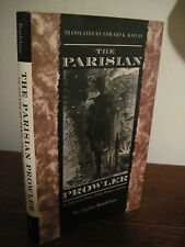1st/1st Printing THE PARISIAN Charles Baudelaire CLASSIC New Translation RARE